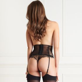 Voir la lingerie Maison Close