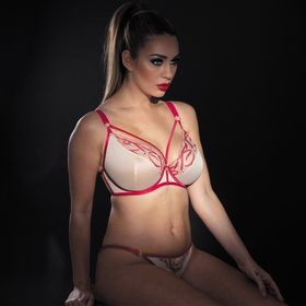Voir la lingerie Scantilly